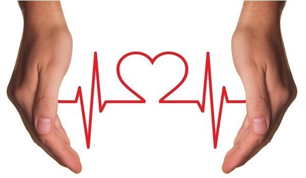 The Health Benefits of Sweet Potatoes - heart health