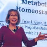 Dr. Felice Gersh Speaking